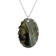 Croatia, Plitvice Lakes Nation Necklace