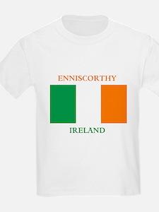 Enniscorthy Ireland T-Shirt