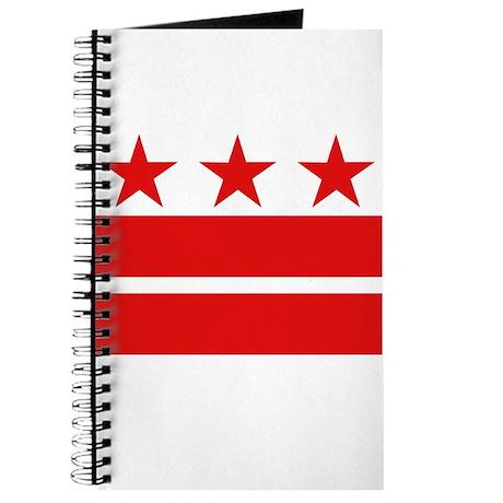 3 Stars 2 Bars Journal