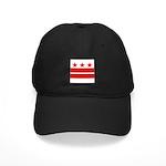 3 Stars 2 Bars Black Cap