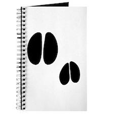 Javelina Tracks Journal
