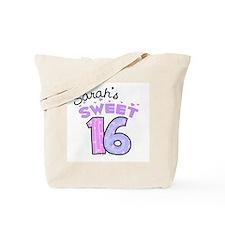 Sarah 16 Tote Bag