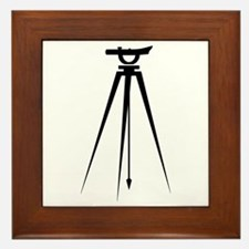 Surveyor Framed Tile