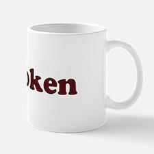 Hoboken Mug