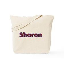 Sharon Red Caps Tote Bag