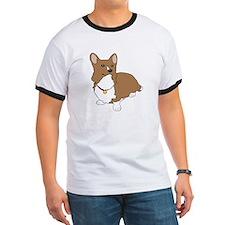 Cowboy_Bebop_Data_Dog_dark T-Shirt