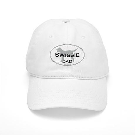 Swissie DAD Cap
