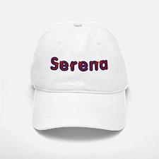 Serena Red Baseball Baseball Caps Baseball Baseball Baseball Cap