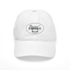 Swissie MOM Baseball Cap