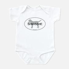 Swissie Infant Bodysuit