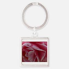 Teegarden Rose Keychains