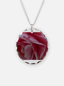 Teegarden Rose Necklace