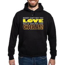 Buy Love Chocolate Hoodie