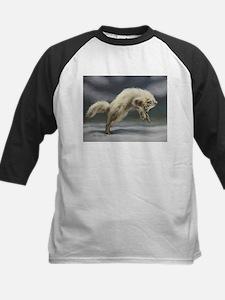 Arctic Fox Baseball Jersey