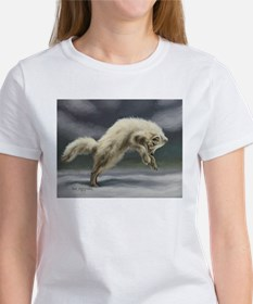 Arctic Fox T-Shirt
