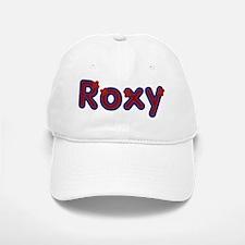 Roxy Red Baseball Baseball Caps Baseball Baseball Baseball Cap