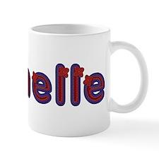 Rochelle Red Caps Mug