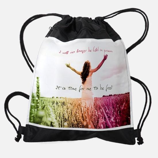 calendar2.png Drawstring Bag