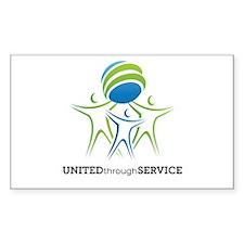 2013 NCSW Theme Logo Decal