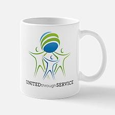 2013 NCSW Theme Logo Mug