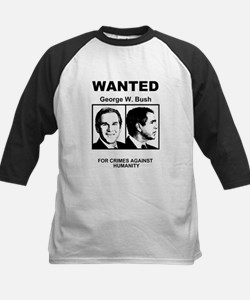Bush Wanted Poster Tee