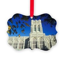 """West Point Military Academy, Wes Ornament"