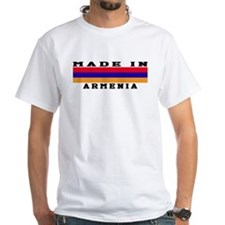 Armenia Made In Shirt