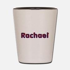 Rachael Red Caps Shot Glass