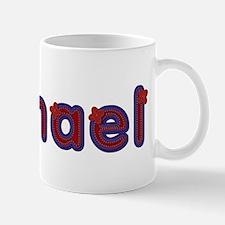Rachael Red Caps Small Small Mug