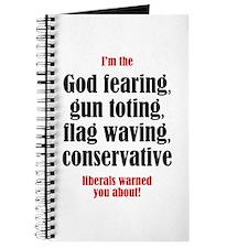 Conservative List Journal