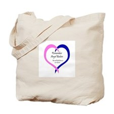 Remembrance Items Tote Bag