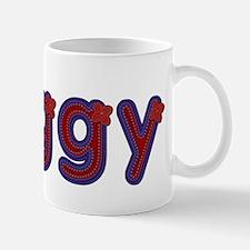 Peggy Red Caps Mug