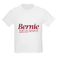 BERNIE SANDERS - SENATE Kids T-Shirt