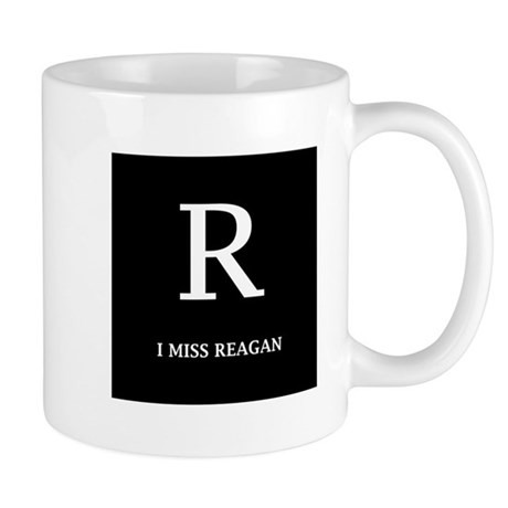 I Miss Reagan Mug