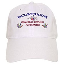 Annual Jacob Fund Raiser Baseball Cap