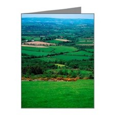 Pastoral, Borris, Co Carlow, Note Cards (Pk of 20)