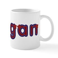 Morgan Red Caps Mug