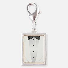 Tuxedo (grey) Charms