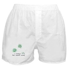 Thorn Apple, too Boxer Shorts