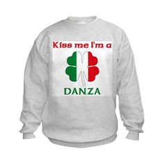 Danza Family Sweatshirt