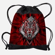 Growlers Drawstring Bag