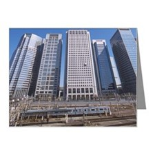 Building Note Cards (Pk of 20)