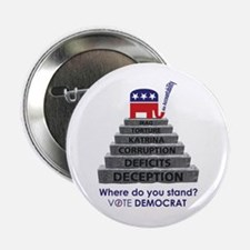 Republican Mis-Steps Button