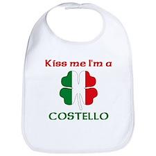 Costello Family Bib