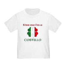 Costello Family T