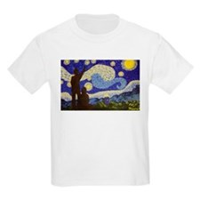Dr. Starry Night T-Shirt