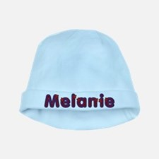 Melanie Red Caps baby hat
