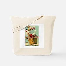 Santa Claus Balooning - International Christmas To