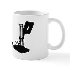 Robotics Evolution Mugs