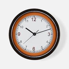 Unique Sophisticated design Wall Clock